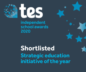 TES Independent School Awards 2020 Shortlist Newsroom
