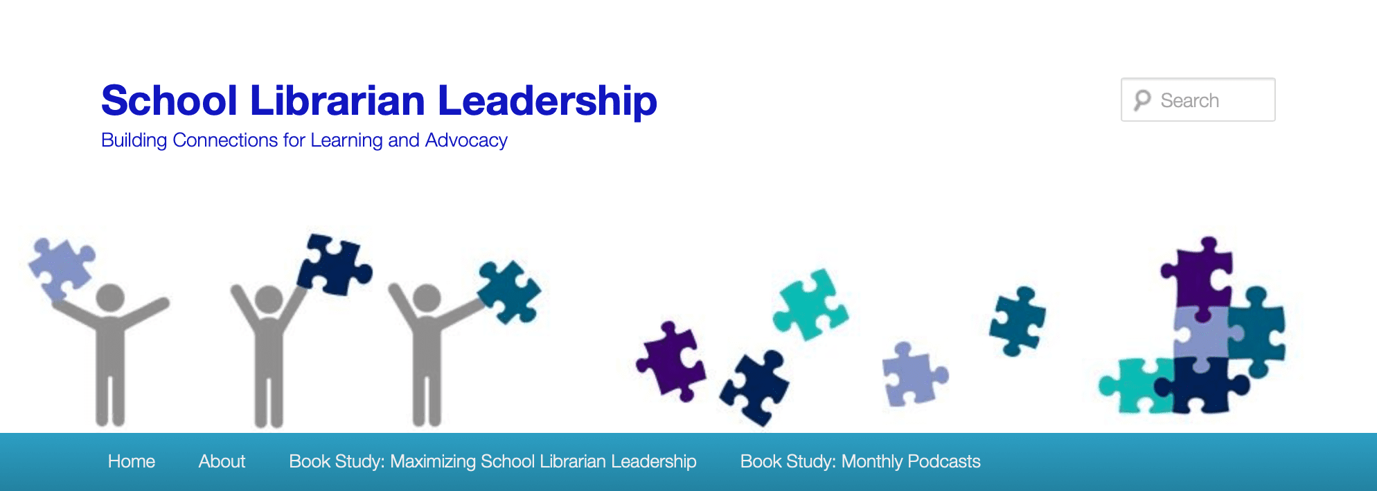 Blog | School Librarian Leadership Newsroom