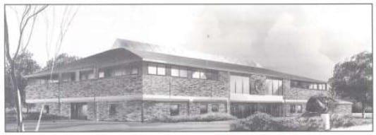 Smallbone Library at Oakham School