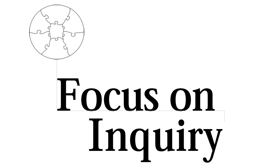 E&L Memo 2 | Focus on Inquiry: Reflections on Developing a Model of Inquiry Memo