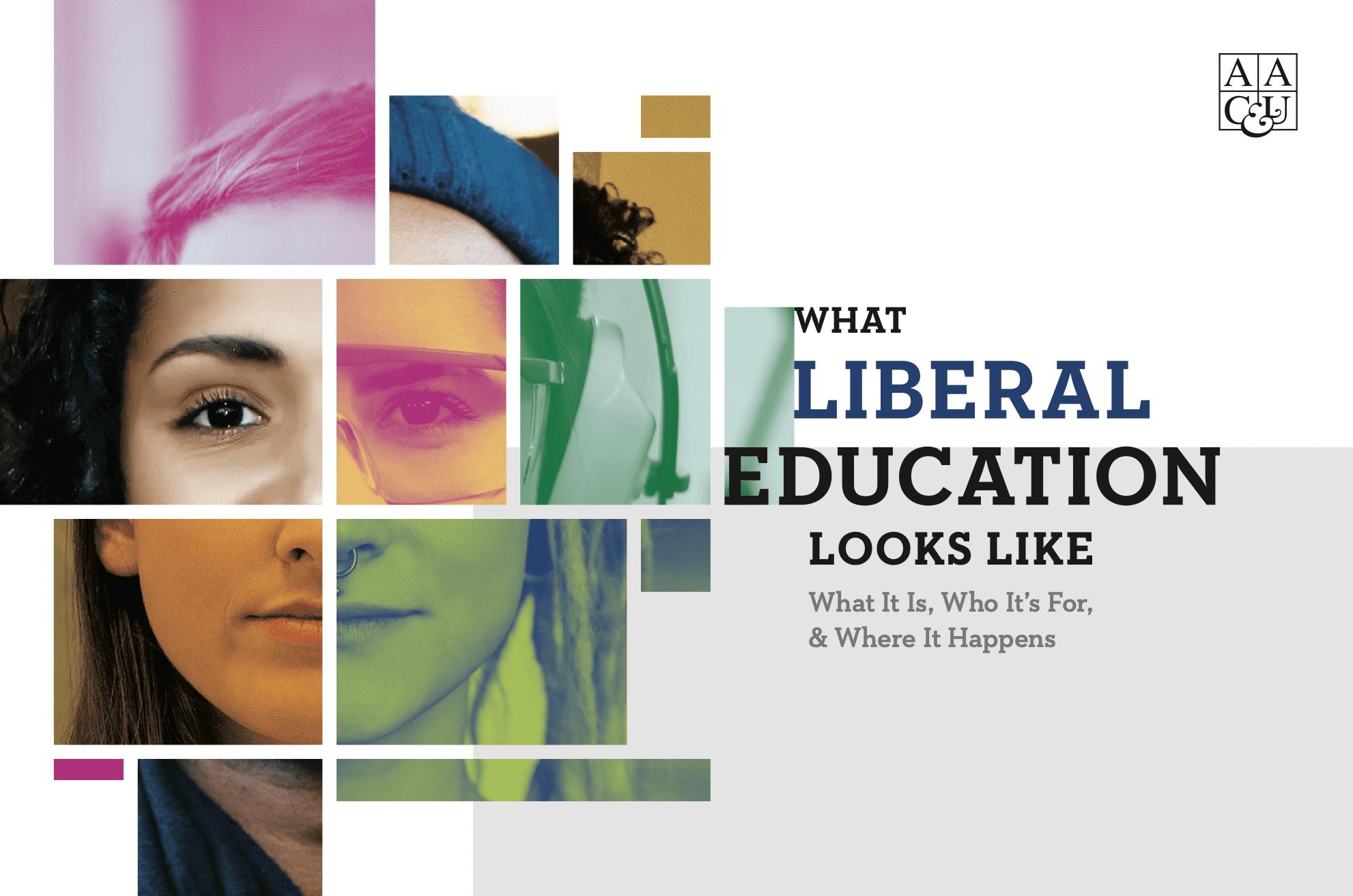 AAC&U Liberal Education